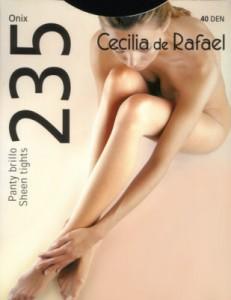 Cecilia de Rafael Onix Pantyhose