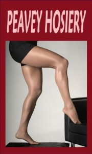 Peavy High Gloss Tights