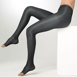 JC Penney Fitness Tights