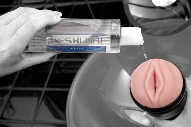 The Fleshlight